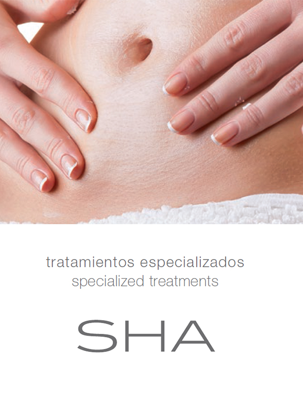 SHA - Specialized Treatment