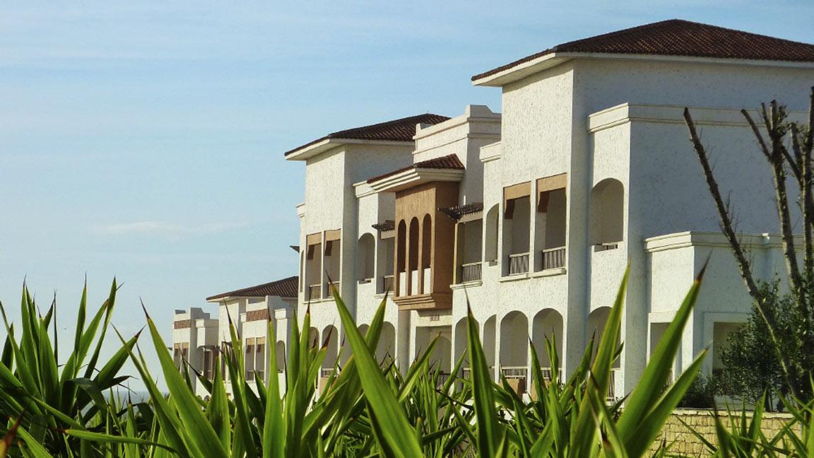 Robinson Club Agadir hotel