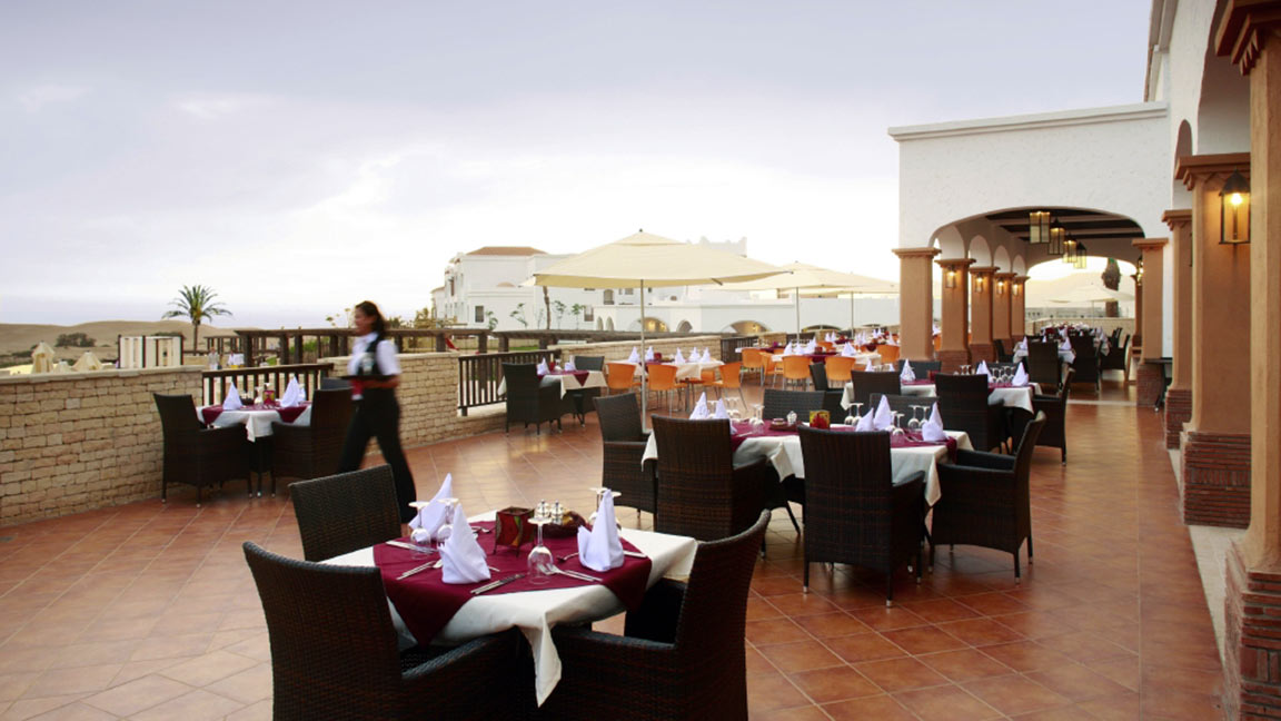 Robinson Club Agadir Restaurant