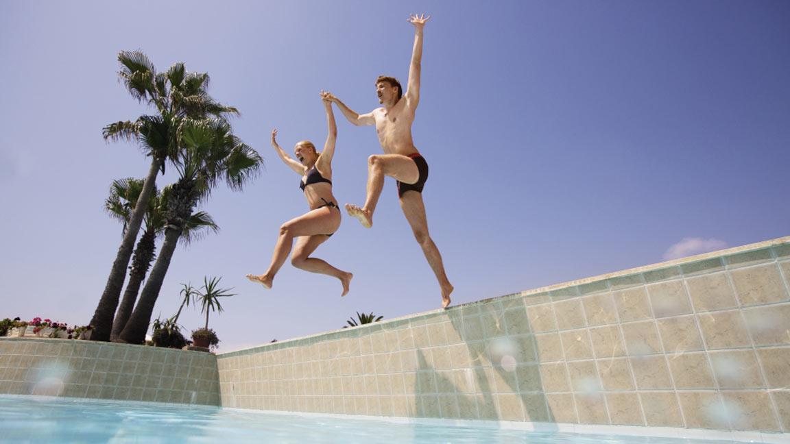 Robinson Club Agadir ferien