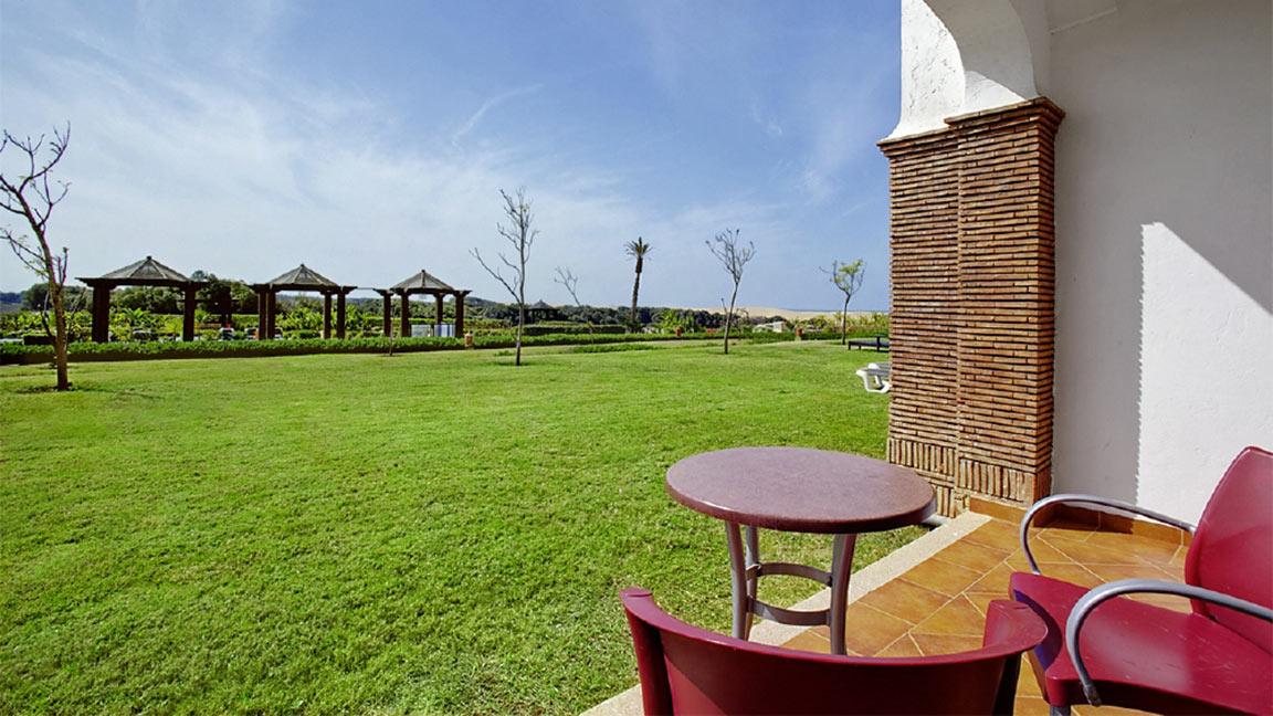 Robinson Club Agadir Entspannung pur