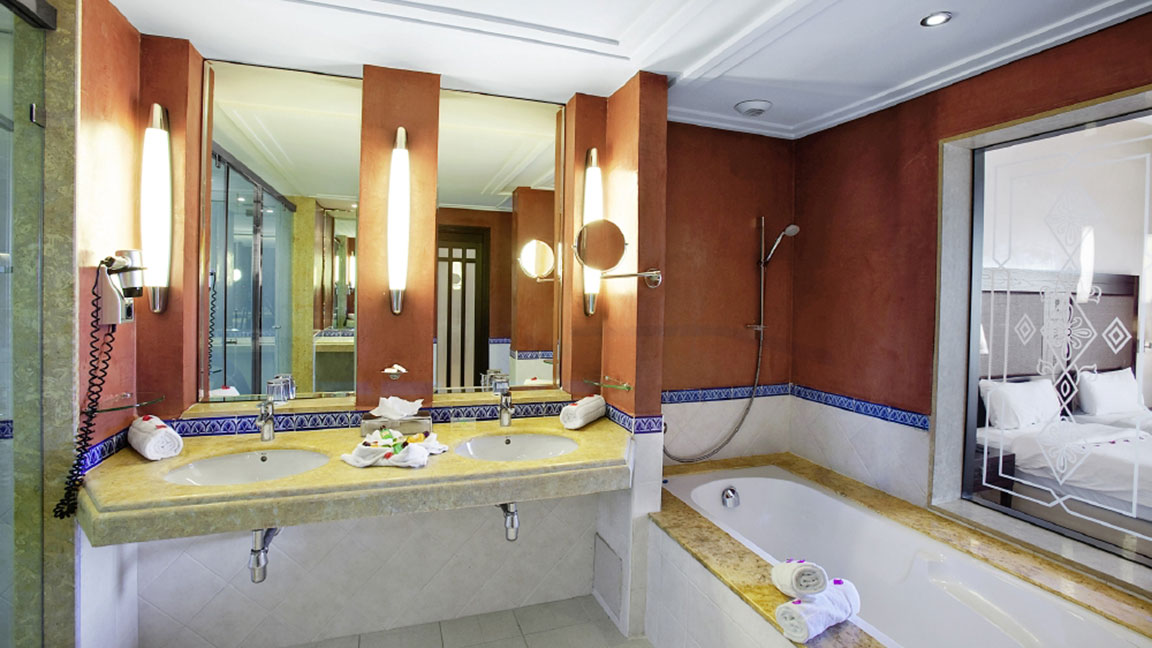 Robinson Club Agadir Suite
