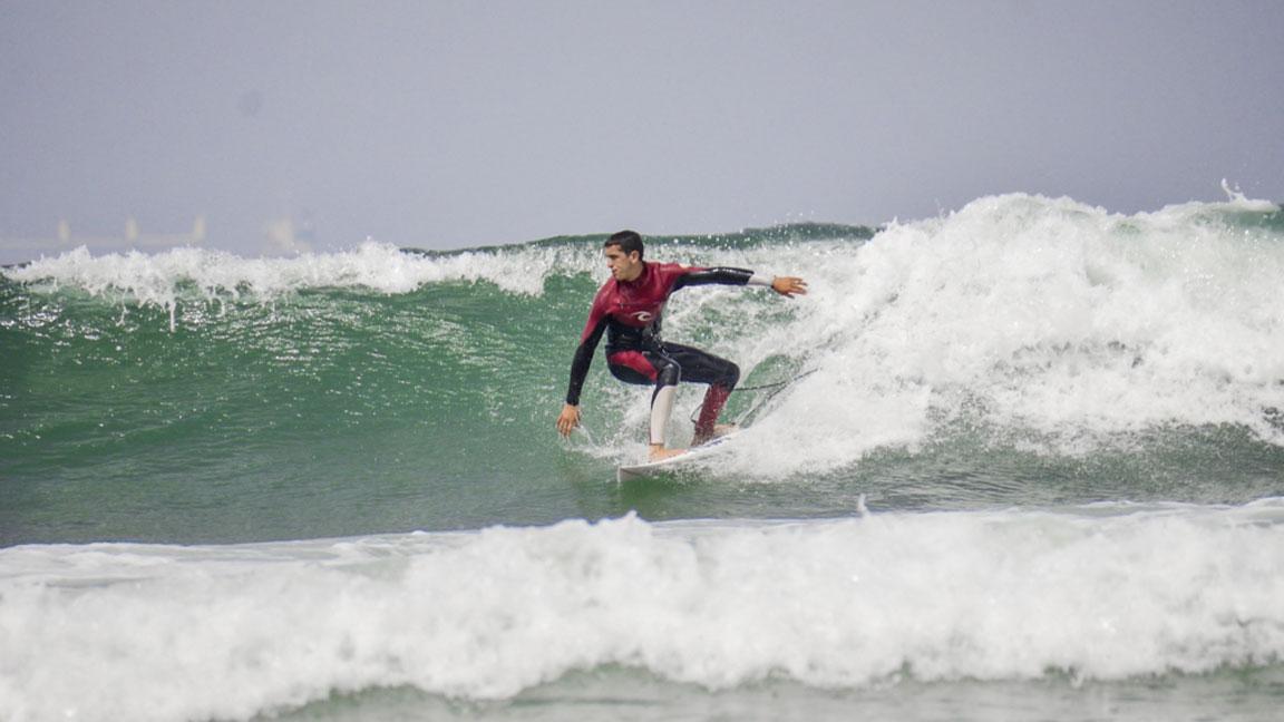 Robinson Club Agadir Wassersport