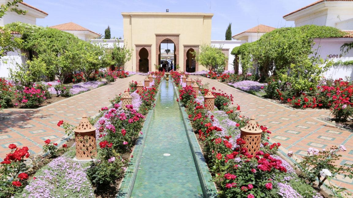 Robinson Club Agadir Urlaub
