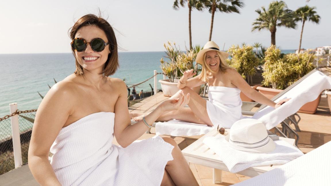 Robinson Club Esquinzo Playa wellness