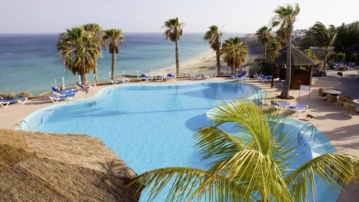 Pool Club-Urlaub