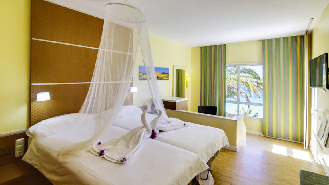 Robinson Club Esquinzo Playa suite