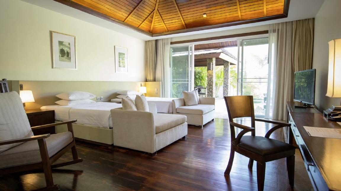 Robinson Club Khao Lak Luxus pur