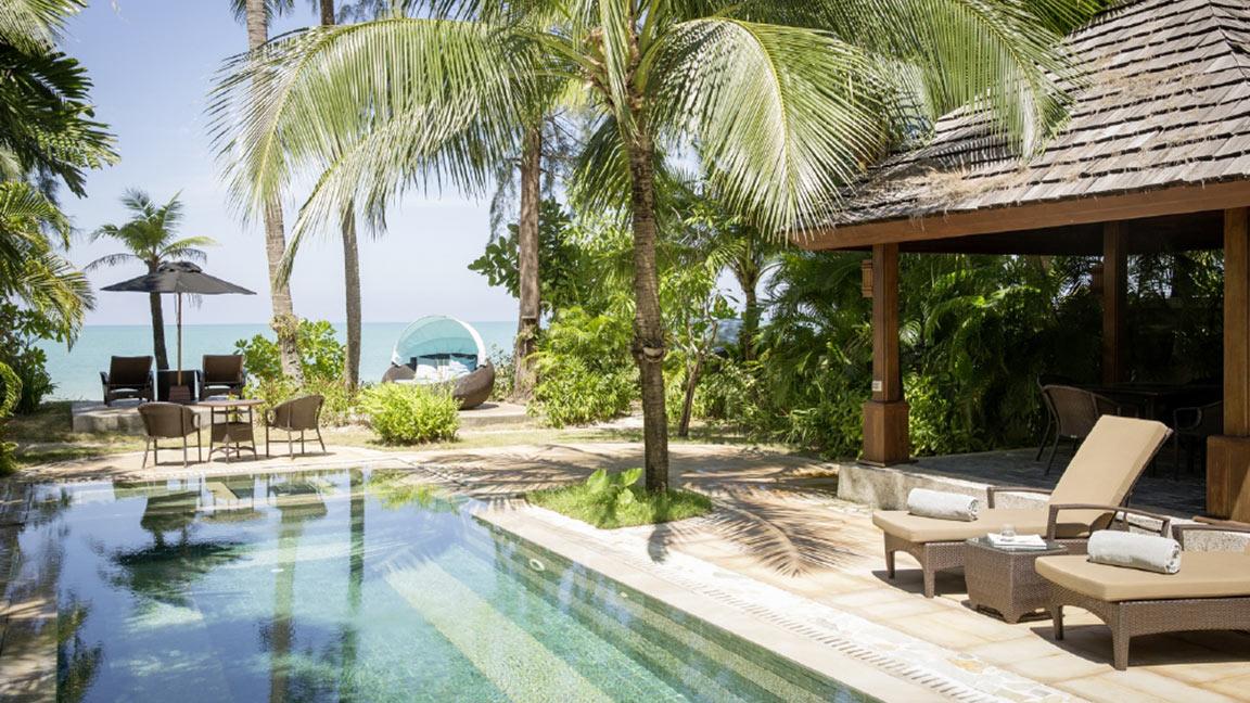 Robinson Club Khao Lak Urlaub zum erholen