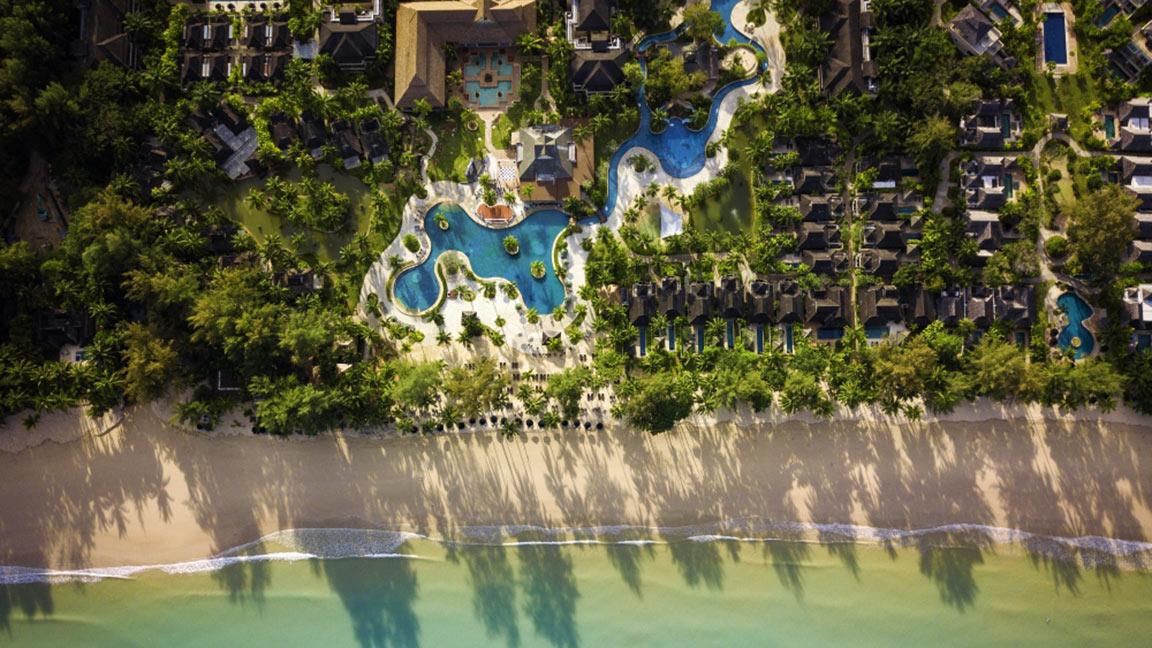Robinson Club Khao Lak Urlaub