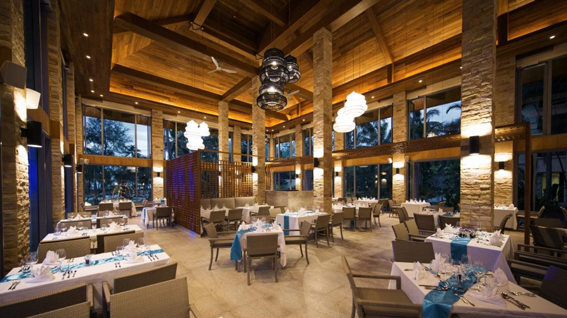 Robinson Club Khao Lak Hauptrestaurant