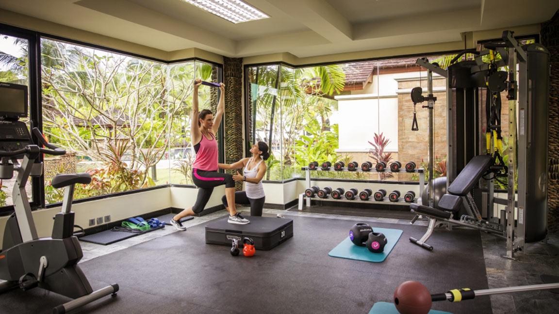 Robinson Club Khao Lak Personal Training
