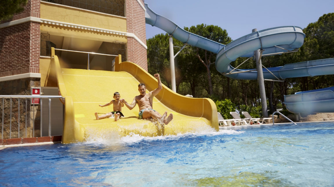 Robinson Club Nobilis Kinderpool