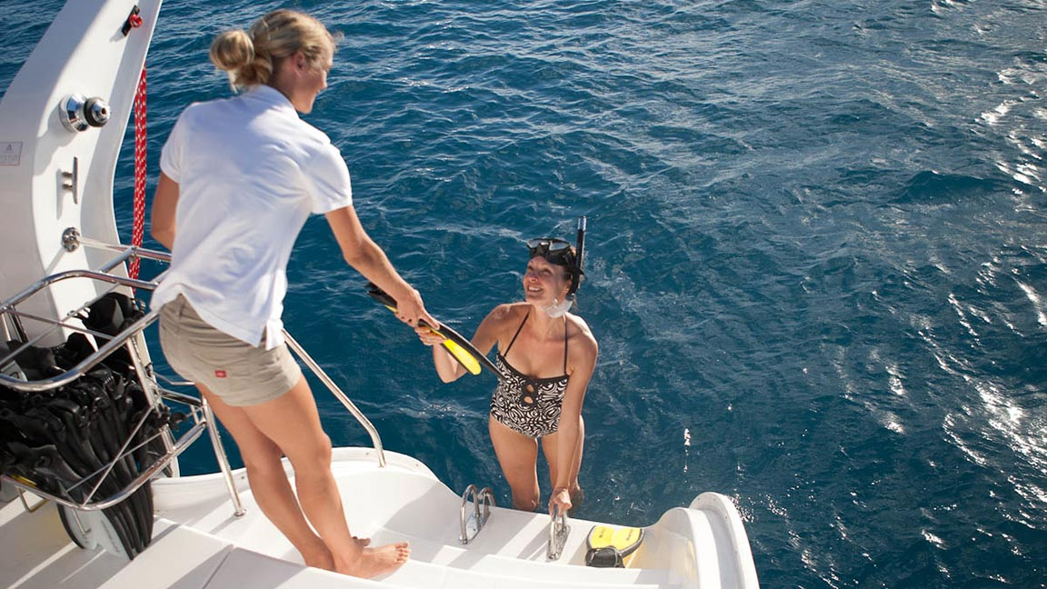 The Moorings Yacht Charter