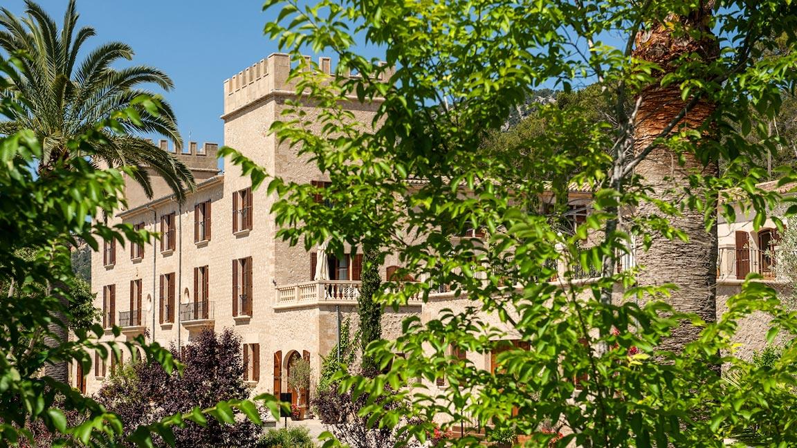 Castell Son Claret - Mallorca
