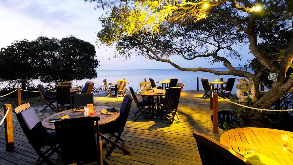 The Menjangan - Bali