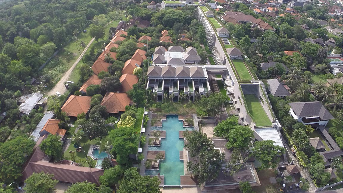 Maya Sanur Resort & Spa Reise