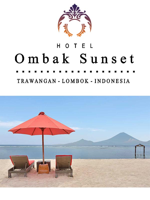 Ombak-Sunset Info