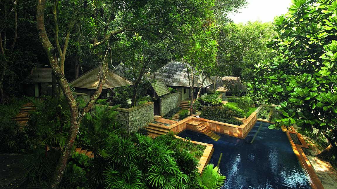 Pangkor Laut Resorts