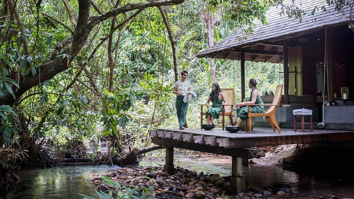 The Datai Langkawi Entspannen