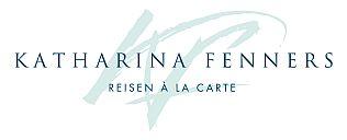 Logo Katharina Fenners
