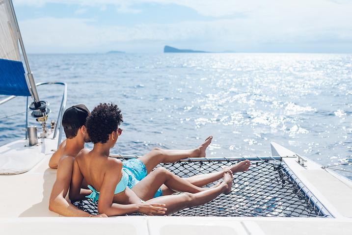 Heiraten und Hochzeitsreisen auf Mauritius
