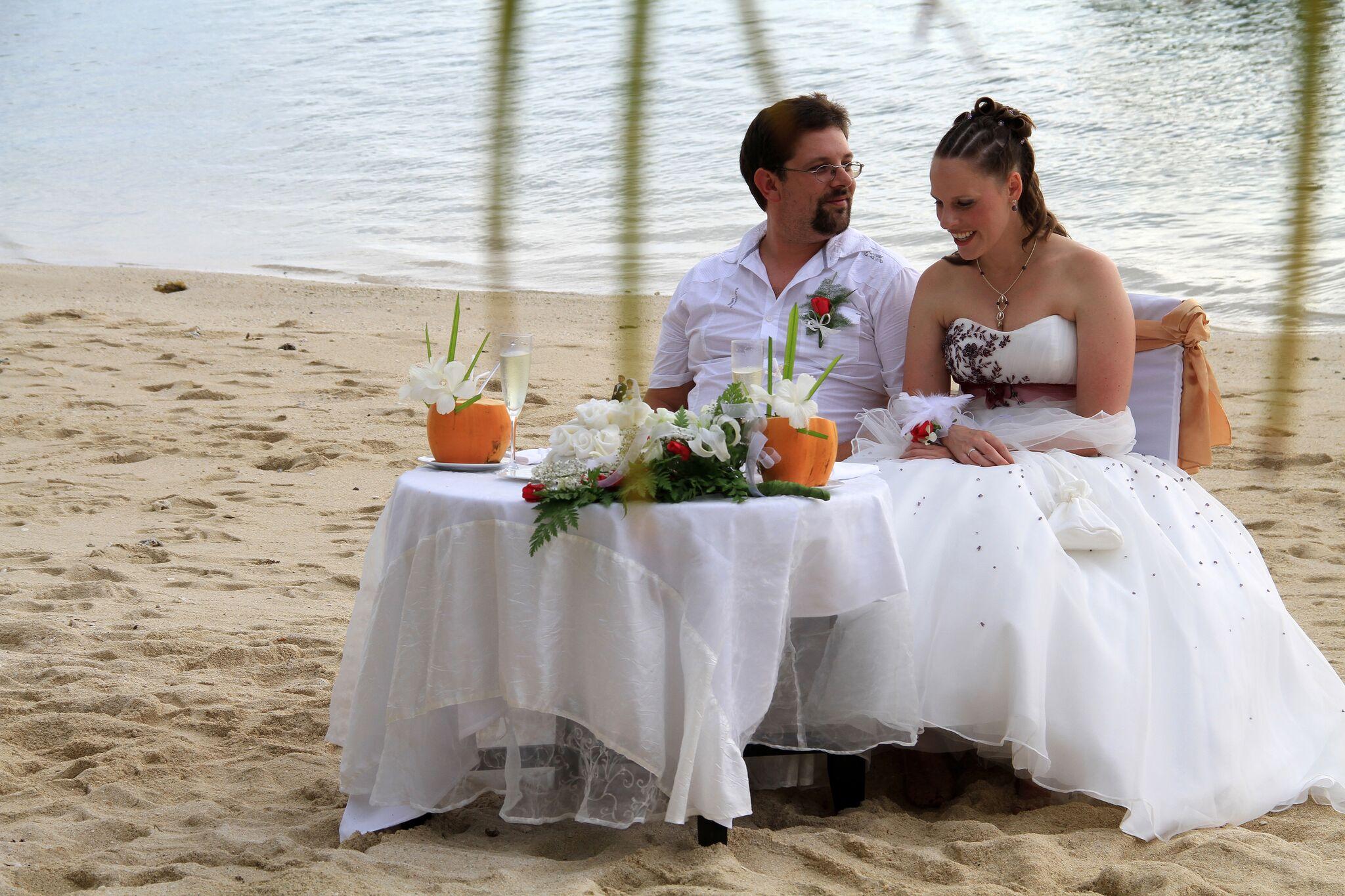 Anrede Hochzeitspaar