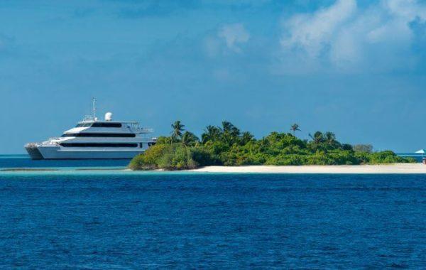 Kreuzfahrt auf den Malediven