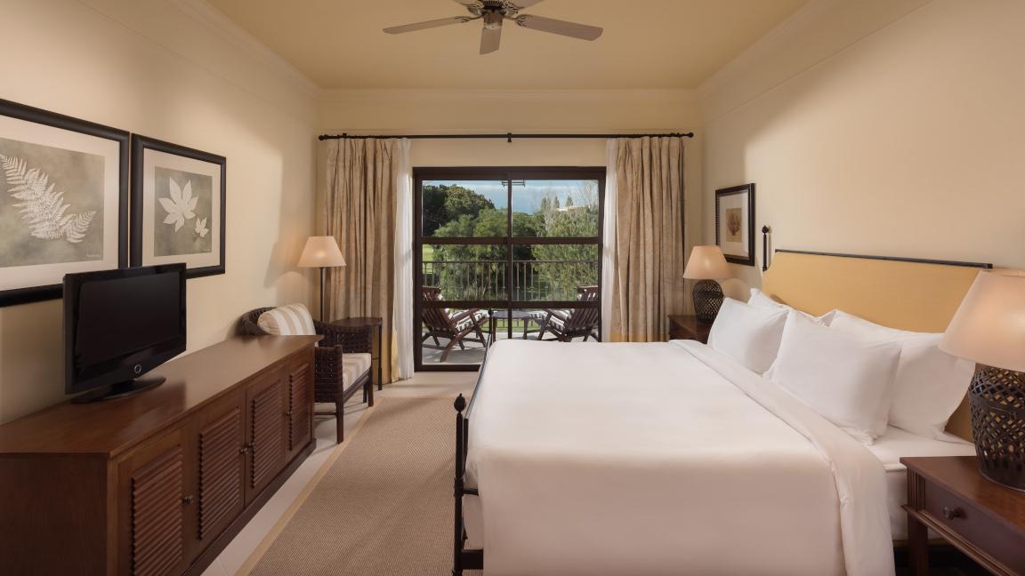 Pine-Cliffs-Residences Zimmer