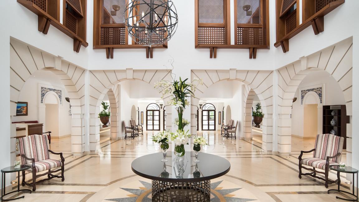 Pine Cliffs Hotel, Pine Cliffs Resort, Algarve