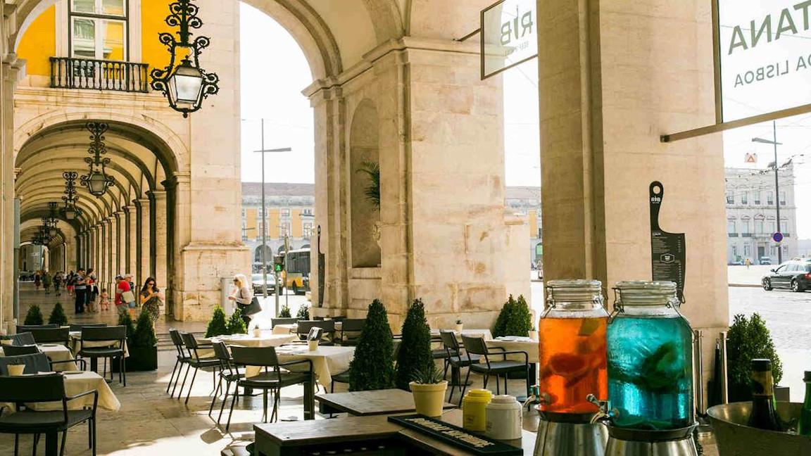 Pousada-de-Lisboa-Restaurant-RIB-Terrasse