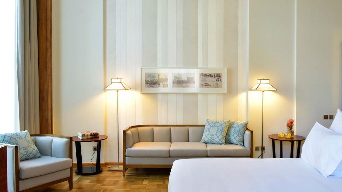Suite im Hotel Pousada de Lisboa, Portugal