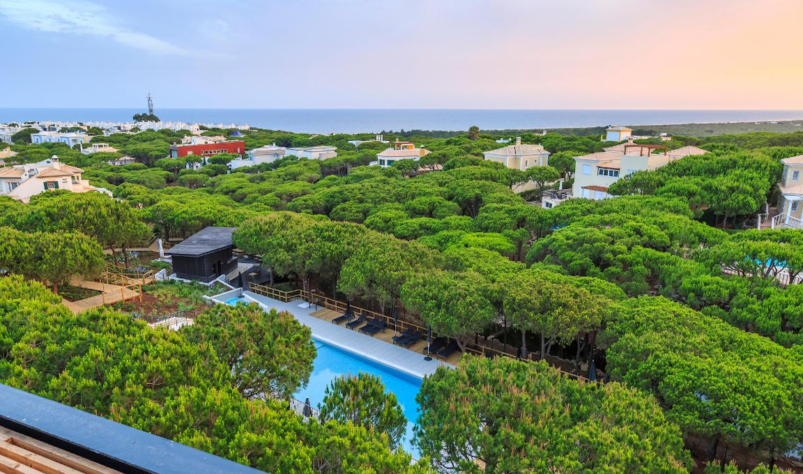 Hotel Praia Verde, Algarve, Portugal