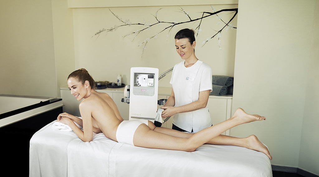 SHA Wellness Clinic - Body Treatment