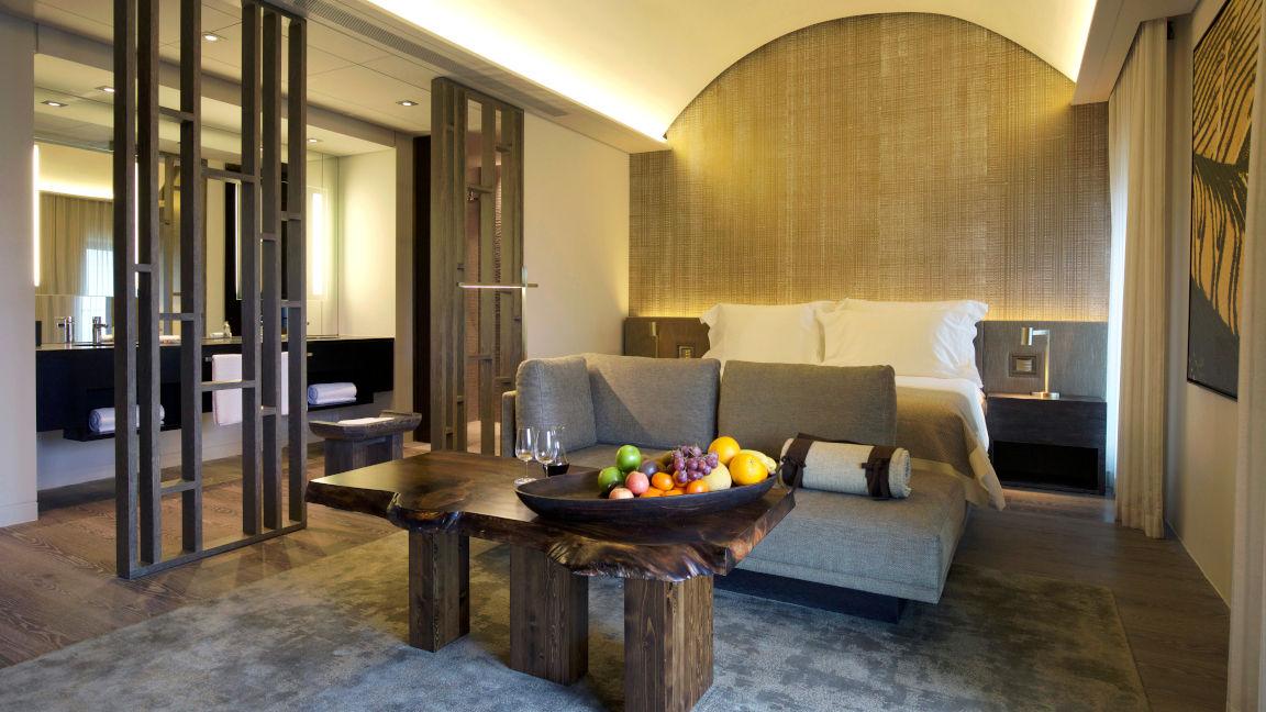 Quinta Deluxezimmer, Hotel Six Senses Douro Valley, Portugal