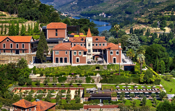 Hotel Six Senses Douro Valley, Portugal
