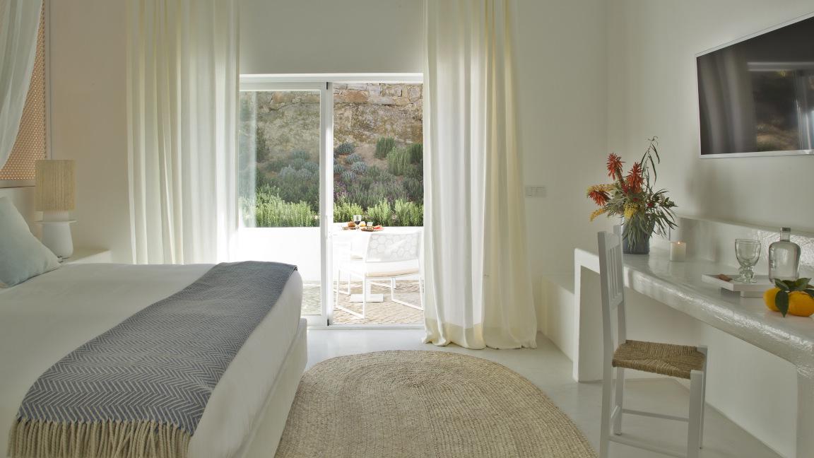 Vila-Monte Deluxe-Suite