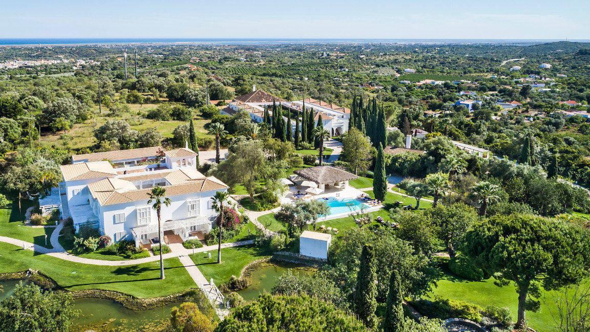 Vila Monte Farmhouse, Algarve, Portugal
