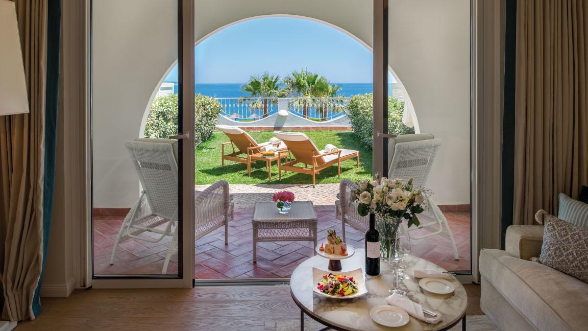 Vila-Vita-Parc-Residence Deluxe OceanView