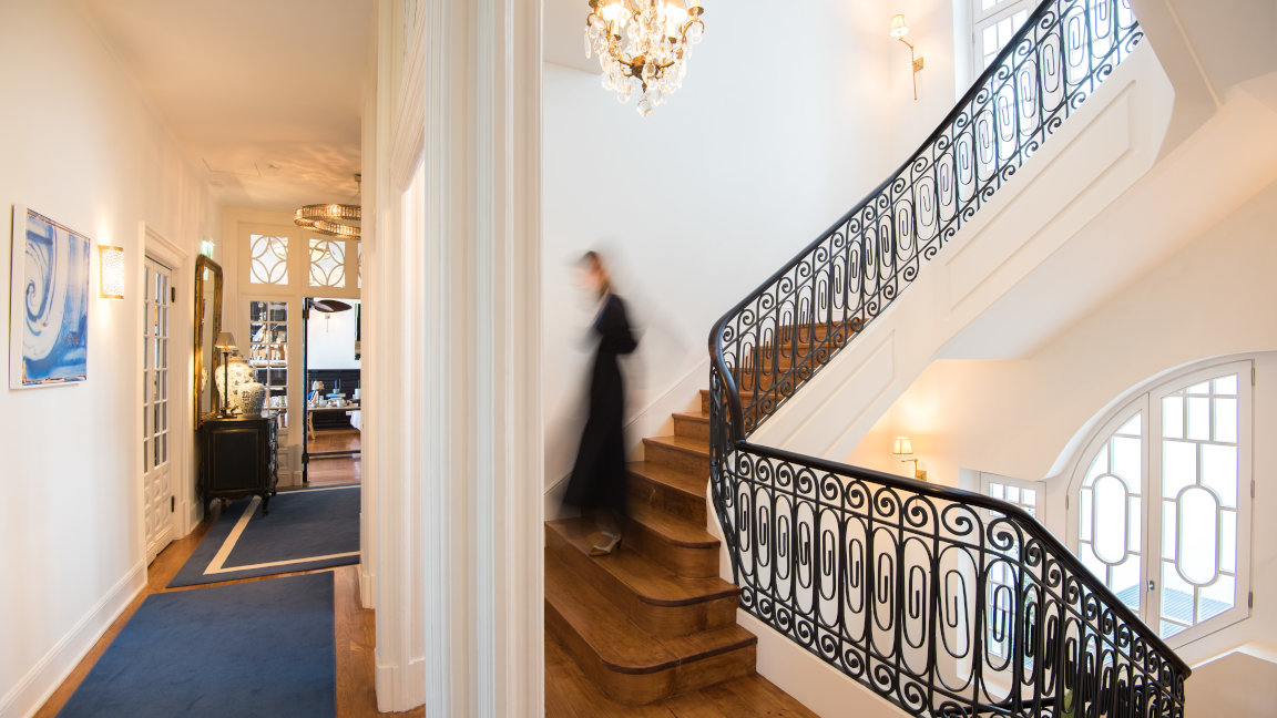 Gästekommentar Grand House Algarve