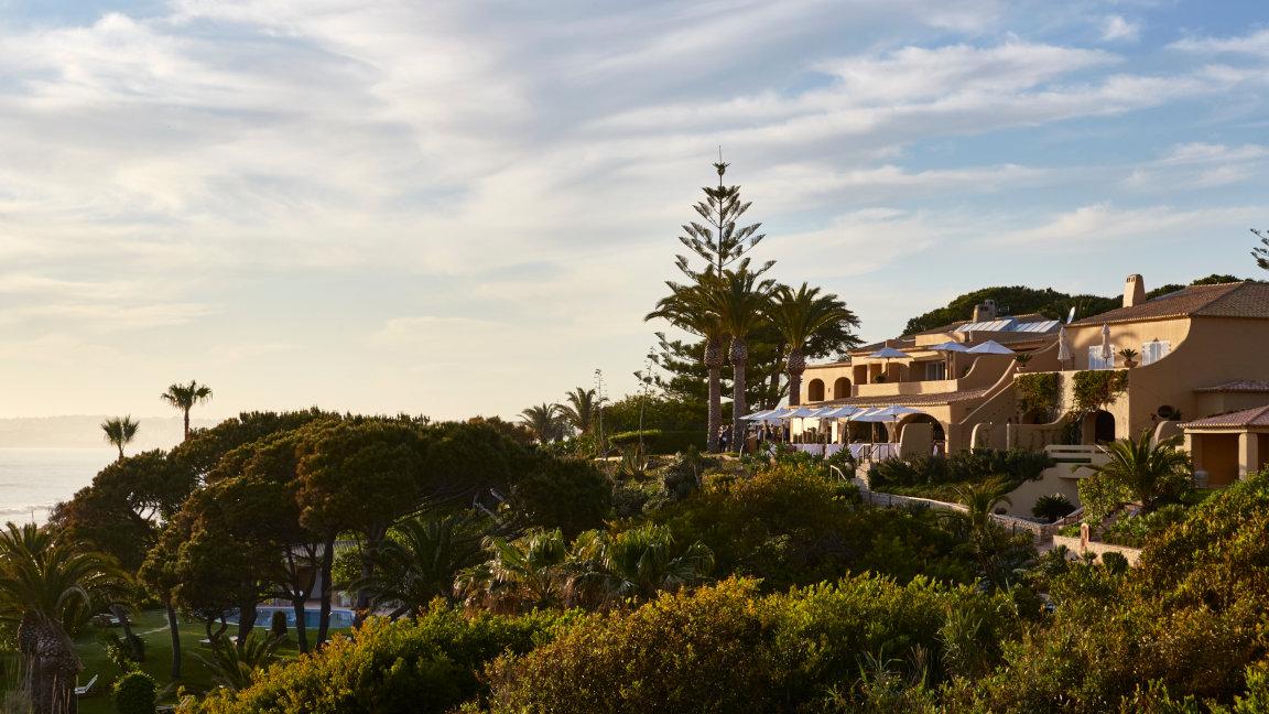 Vila Joya, Algarve, Portugal