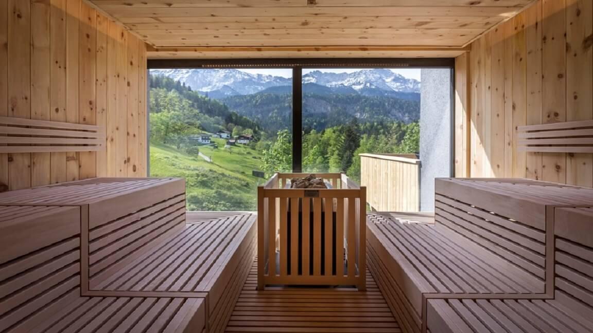 Wellnesshotel in Garmisch-Partenkirchen