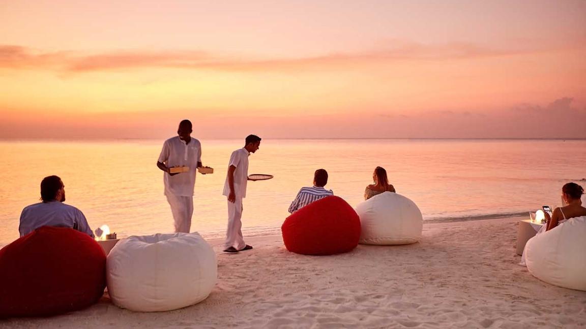 LUX North Male Atoll, Malediven