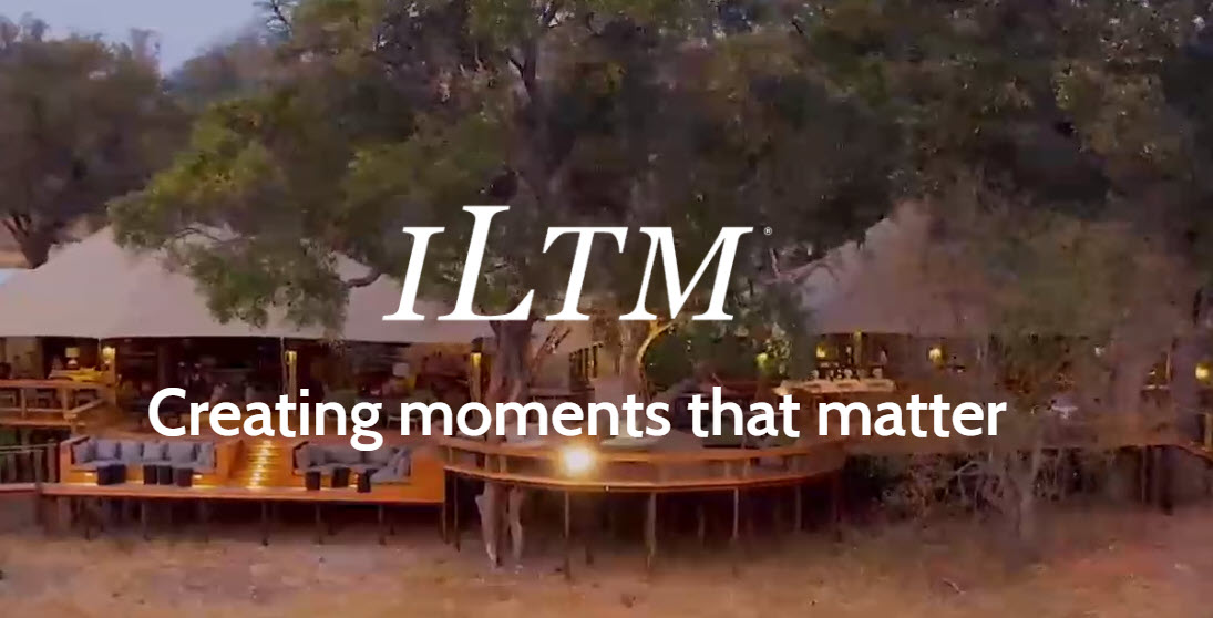 Reisemesse ILTM virtuell