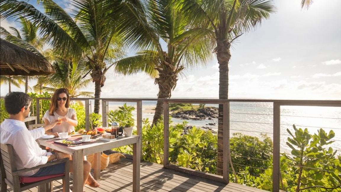 LUX* Belle Mare Resort & Villas, Mauritius