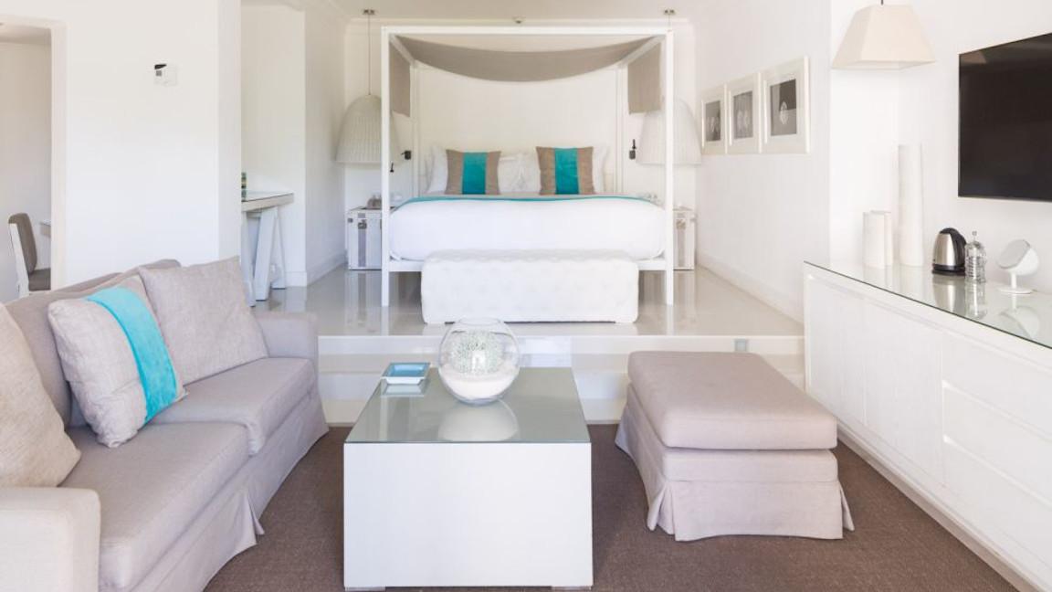 Honeymoon Suite LUX Belle Mare