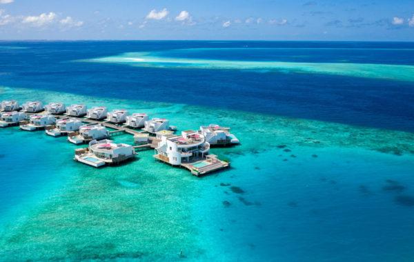 LUX North-Male-Atoll