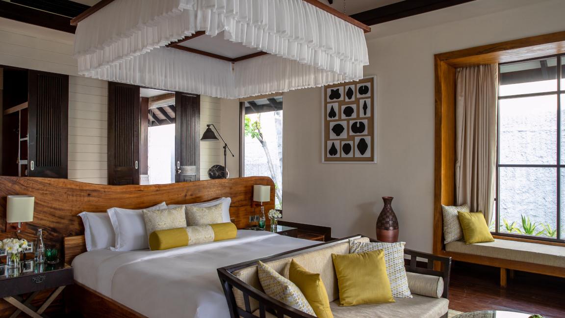 OZEN RESERVE BOLIFUSHI Resort, Malediven