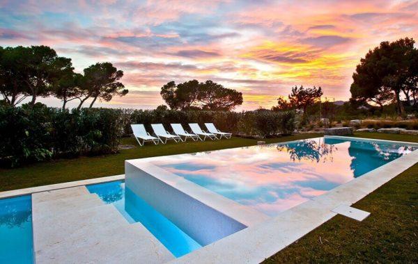 Villa mieten auf Ibiza - Villa Agnes