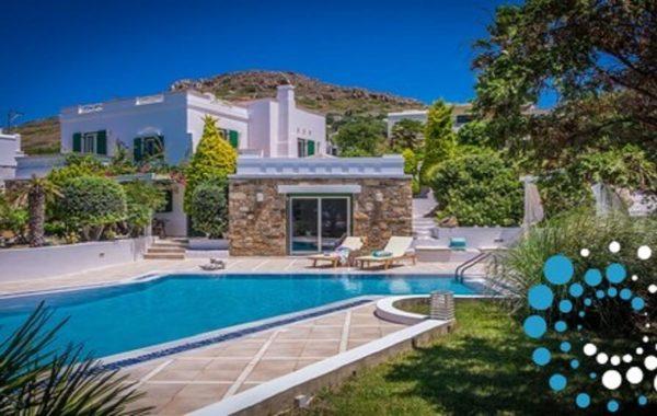 Ferienhaus Cerena auf Naxos